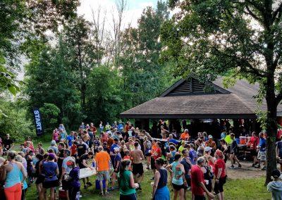 A Happy Gathering - Photo Credit John Storkamp