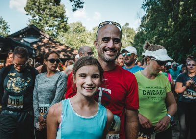 Father Daughter Run - Photo Credit Fresh Tracks Media
