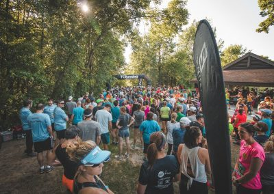 French 5K Start 2019 - Photo Credit Fresh Tracks Media