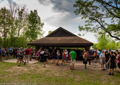 French Park Race HQ - Photo Credit Carl Sielger