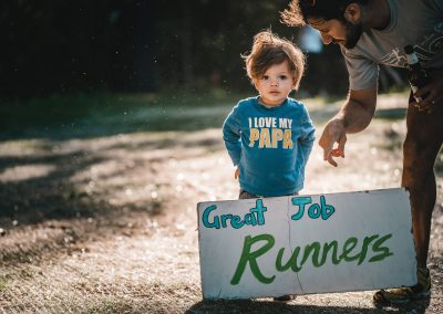 Grat Job Runners - Photo Credit Fresh Tracks Media
