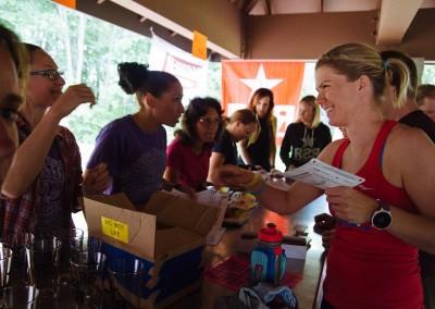 Happy People Helping Happy People - Photo Credit Carly Danek