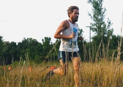 Late Summer Runnin - Photo Credit John Storkamp