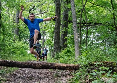 Obstacles Overcome - Photo Credit Fresh Tracks Media
