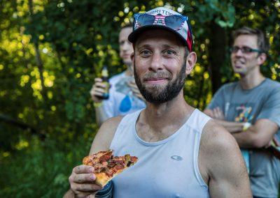Post Race Nutrition - Photo Credit Fresh Tracks Media